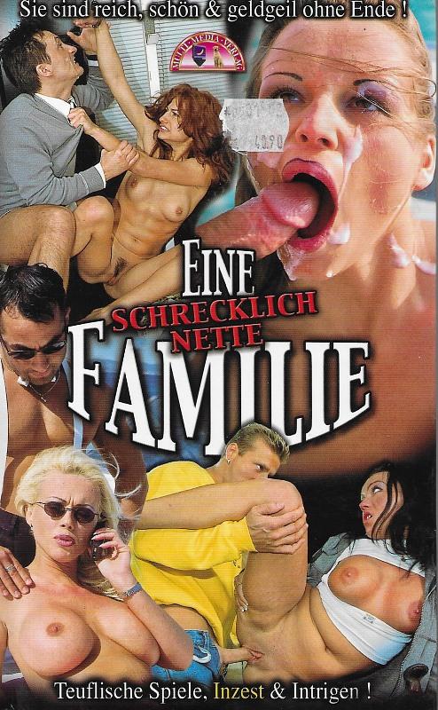 eine schrecklich nette familie porno