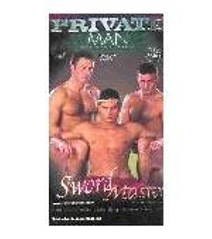 Private Man - Sword Master Gay VHS-Video Bild
