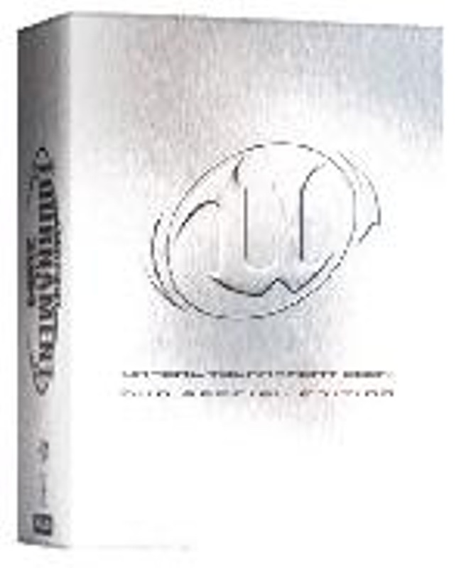 Unreal Tournament 2003 - Special Edition US PC Bild
