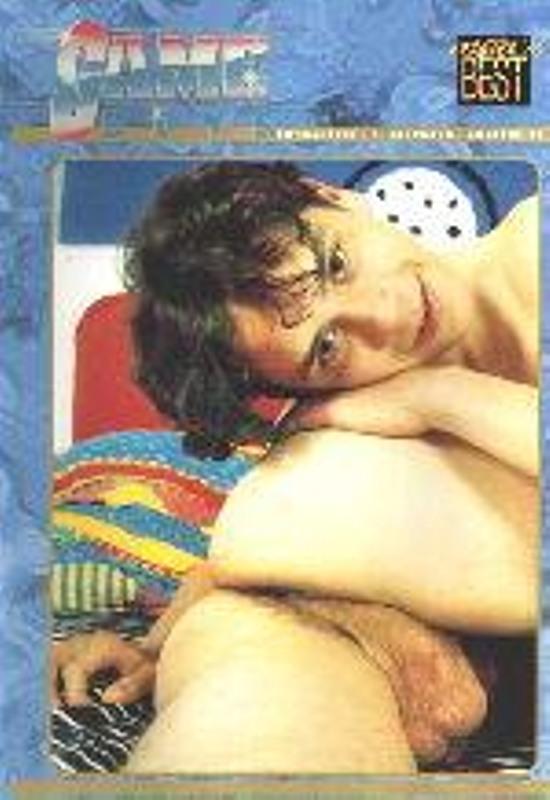 Game Boys 838 Gay Buch / Magazin Bild