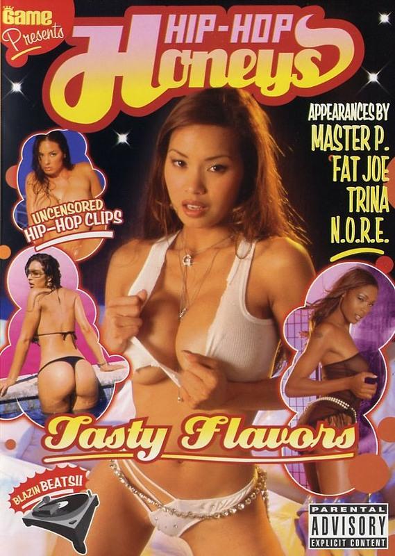 Hip-Hop Honeys Vol. 2 - Tasty Flavors DVD Bild