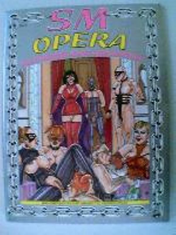 SM Opera 2 Comic Bild