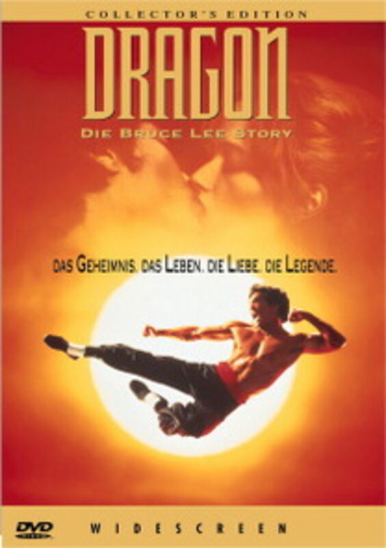 Dragon - Die Bruce Lee Story DVD Bild